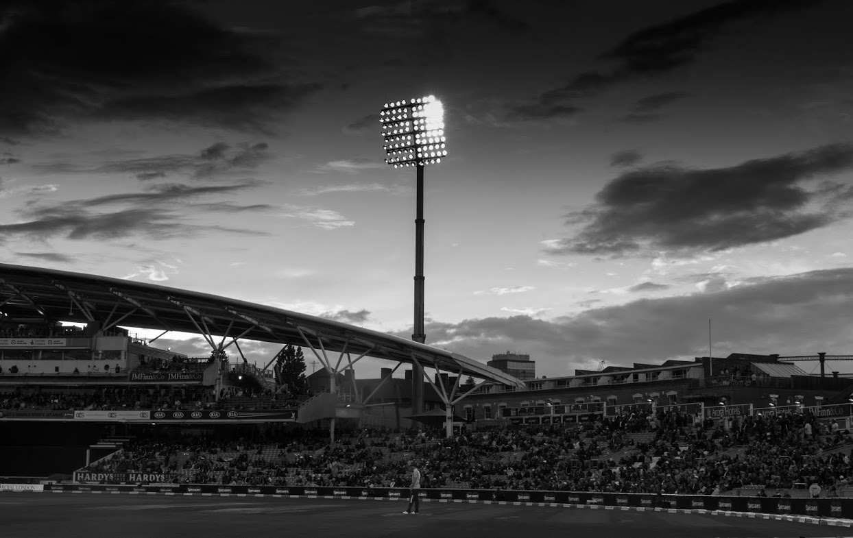 Afghanistan's Cricket: Is The End Nigh?