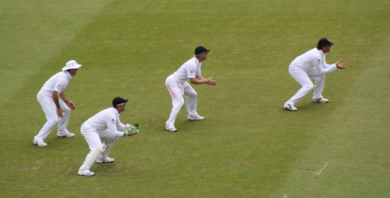 England Must Eradicate Slip Ups