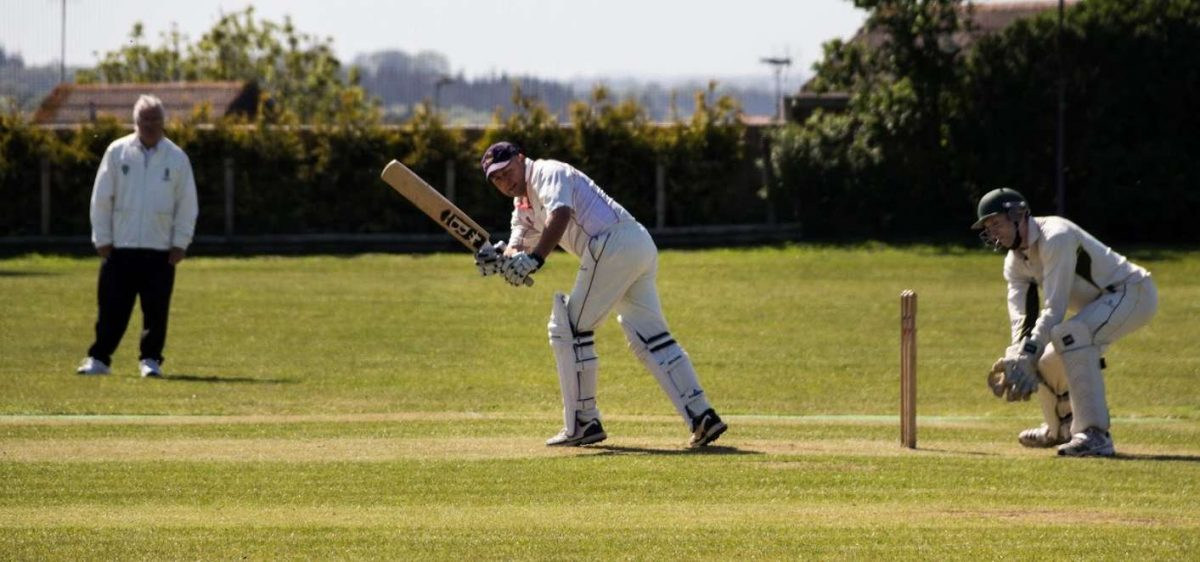 Village Cricketer Questions How He Can Sustain Batting Average of 13 With So Little Pre-Season Practice