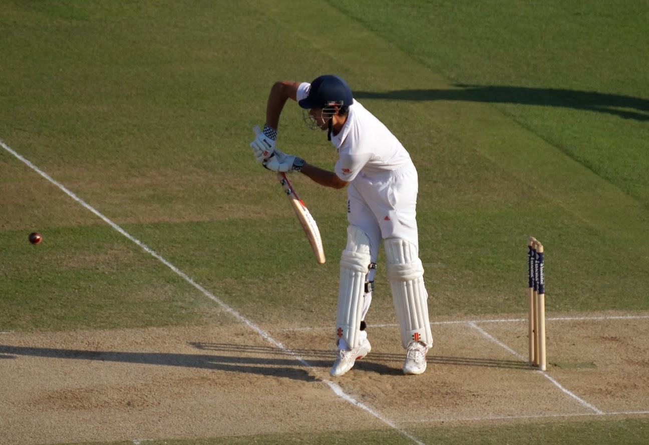 Warriors At The Crease: Inside The Mind Of An Opener